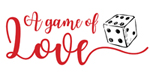 A game of love Logo