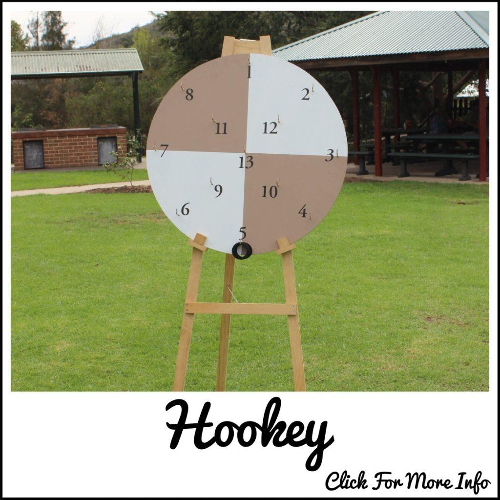 Giant Hookey