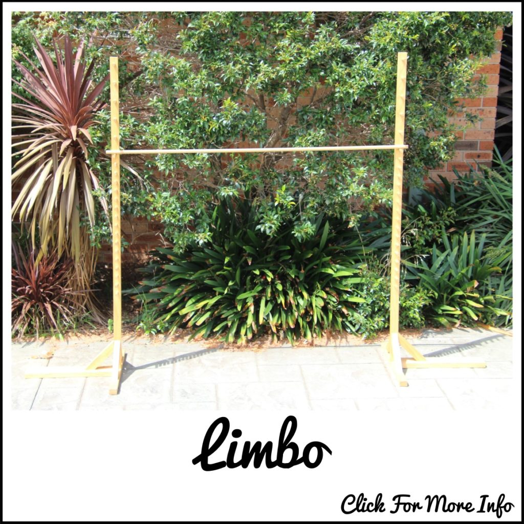 Wooden Limbo